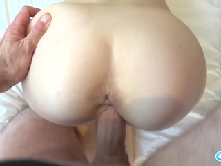 Dagfs – 19 Year Old Russian Nata Ocean Fucked And Covered In Cum